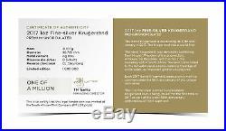 2017 South Africa 1 oz Silver Krugerrand Premium Unc NGC SP69 FDI Black SKU46100