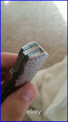 Andre Thorburn L36 M Custom Knife