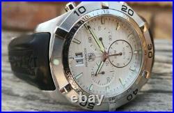 Tag Heuer Aquaracer Grande Date 43mm