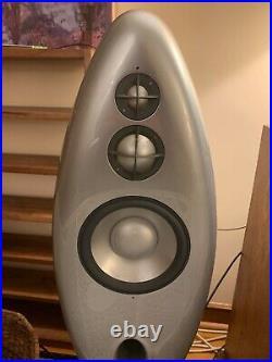 Vivid Audio B1 Speakers