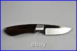 WF Steenkamp Custom Fixed Blade